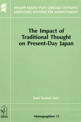 The Impact of Traditional Thought on Present-Day Japan
