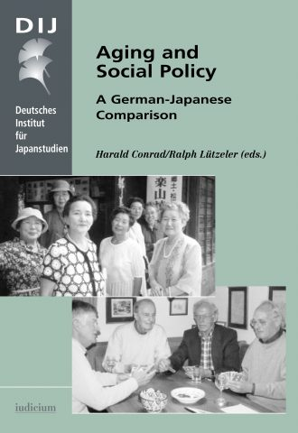 Aging and Social Policy – A German-Japanese Comparison