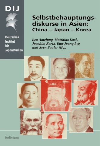 Selbstbehauptungsdiskurse in Asien: Japan – China – Korea