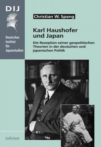 Karl Haushofer und Japan