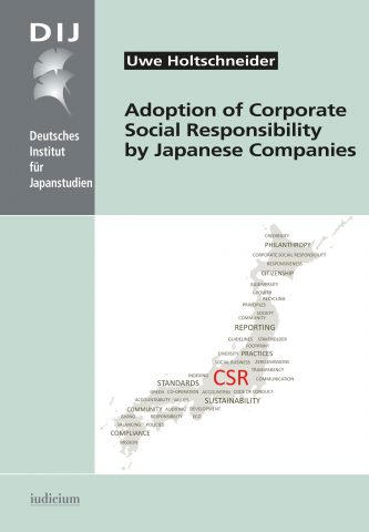 Adoption of Corporate Social Resposibility by Japanese Companies