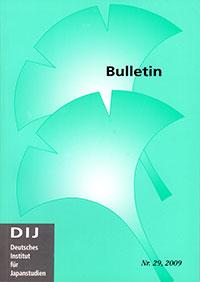 Bulletin 29, 2009