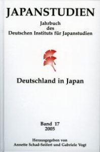 Japanstudien 17