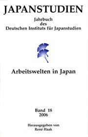 Japanstudien 18