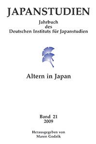 Japanstudien 21