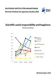 Scientific social responsibility and happiness