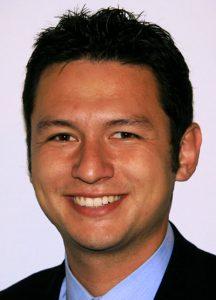 Raymond Yamamoto