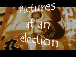 Pictures at an Election