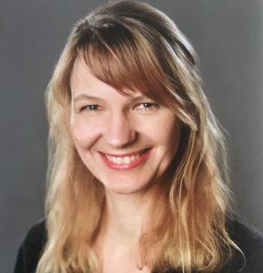 Barbara Holthus