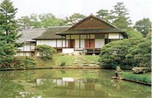 日本の建築  Architektur in Japan