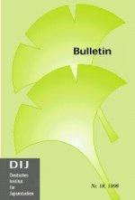 Bulletin 18, 1998