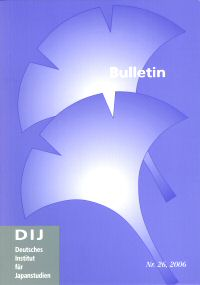 Bulletin 26, 2006