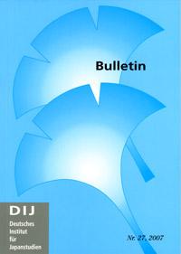Bulletin 27, 2007