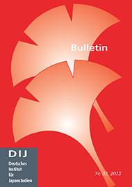 Bulletin 33, 2013