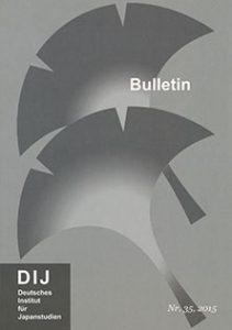 Bulletin 35, 2015