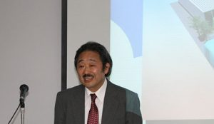 Sustainable Development, Frontier of Business, and its Application to Tohoku