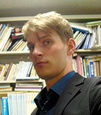 Steve R. Entrich