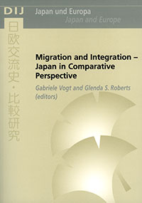 Migration and Integration – Japan in Comparative Perspective