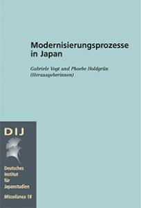 Modernisierungsprozesse in Japan