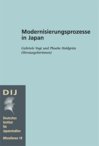 Modernisierungsprozesse in Japan