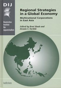 Regional Strategies in a Global Economy