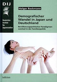 Demografischer Wandel in Japan und Deutschland
