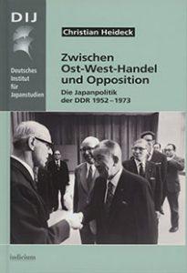 Zwischen Ost-West-Handel und Opposition