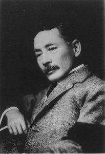 没・100年 夏目漱石
