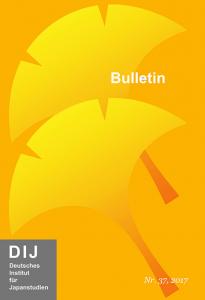 Bulletin 37, 2017