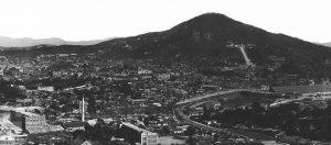 Seoul's Namsan under Japanese Influence – Japanese Ritual Life and Assimilation Policy in Korea, 1890-1945