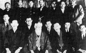 Informal Figures of Japanese Imperialism: the political activism of the Gen'yōsha