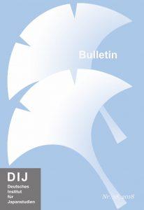 Bulletin 38, 2018