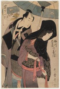 Kabuki・Bunraku