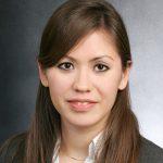 Veronika Julie Gaile