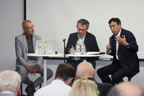 Tokyo 2020 and Beyond: Legacies from Hosting the Olympic and Paralympic Summer Games