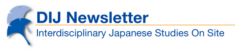 DIJ Newsletter 60, December 2019