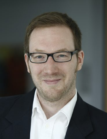 Markus Heckel
