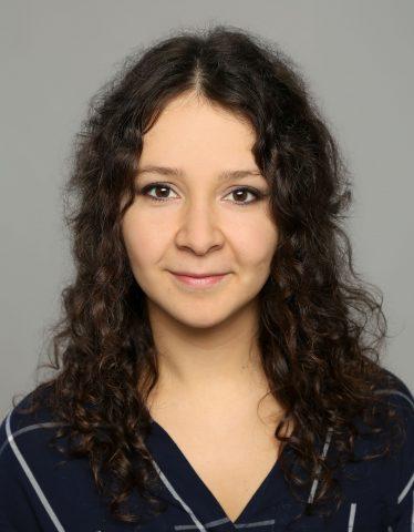 Maria Pastukhova