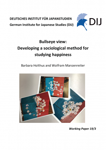 Bullseye view: Developing a sociological method for studying happiness