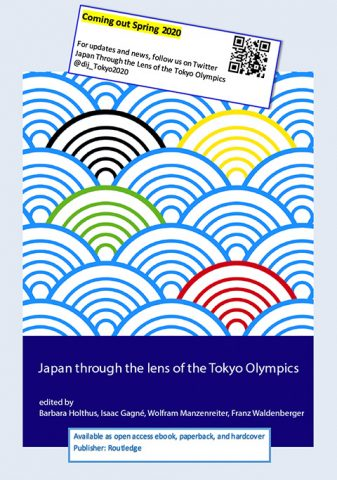 Japan through the lens of the Tokyo Olympics