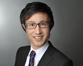 Yosuke Buchmeier