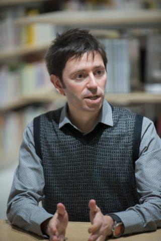 Isaac Gagné