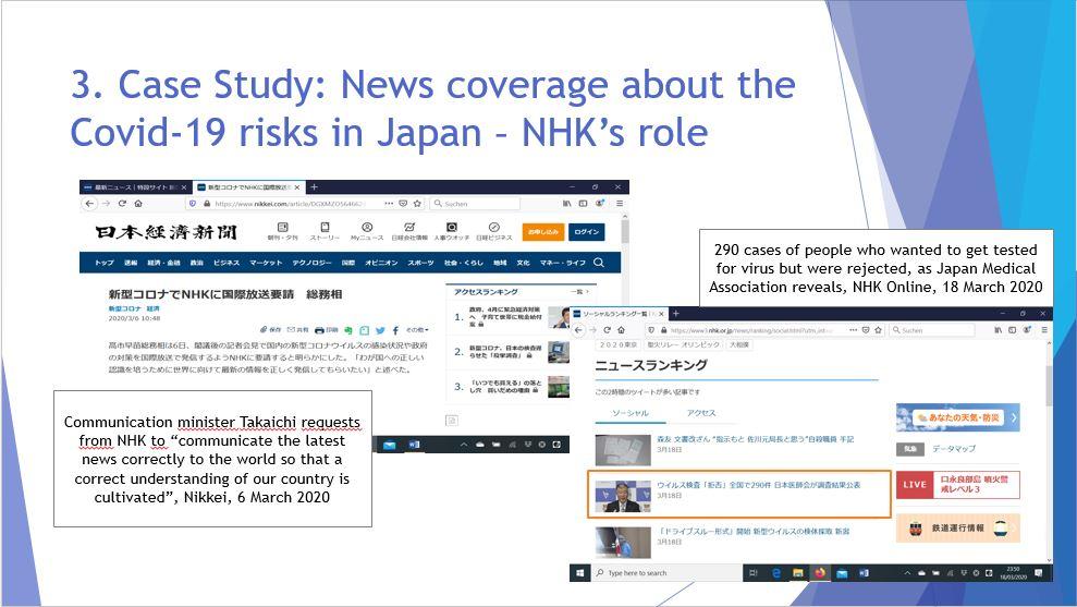 Latest news japan
