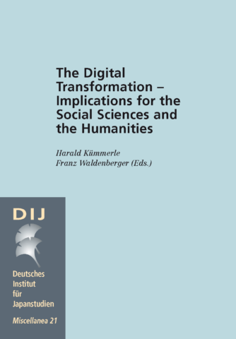 The Digital Transformation