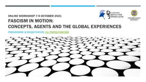 Fascism in Motion: Concepts, Agents and the Global Experiences